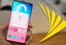 unlock sprint galaxy s10