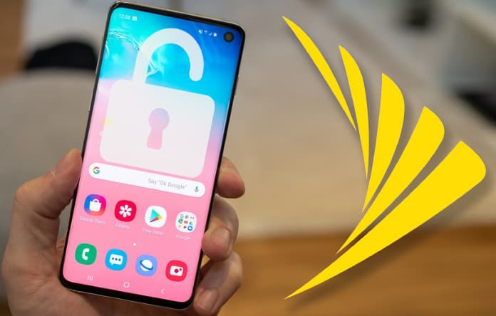 How to Unlock Sprint Galaxy S10 Plus for Metro PCS (G975U