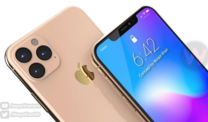 iphone 11s 2019