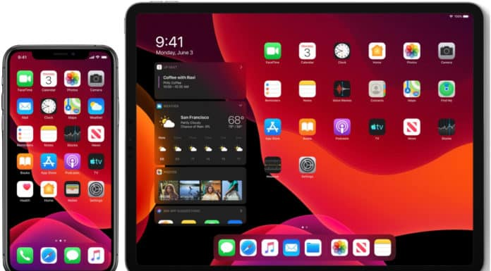 ios 13 compatible devices