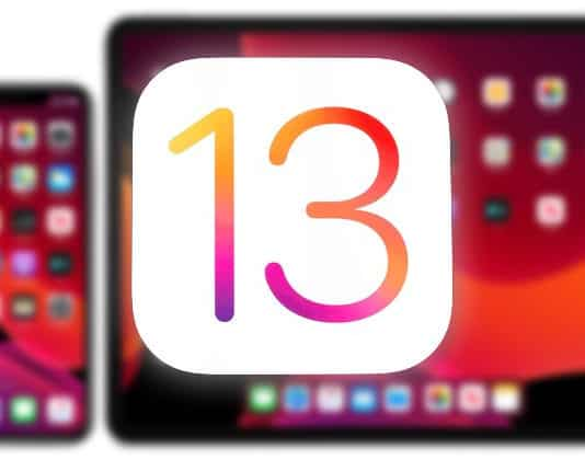 install ios 13 beta without developer account