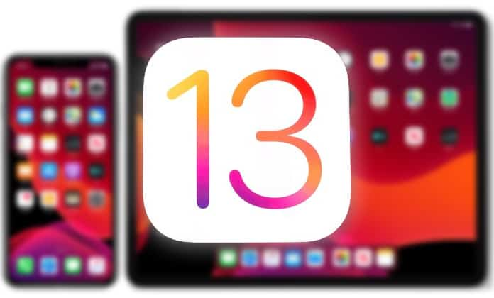 ios 13 beta download ipsw link