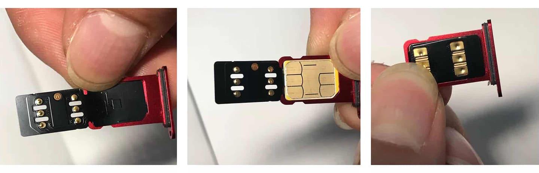 membuka spektrum iphone 11 pro max