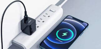 best iphone 12 chargers