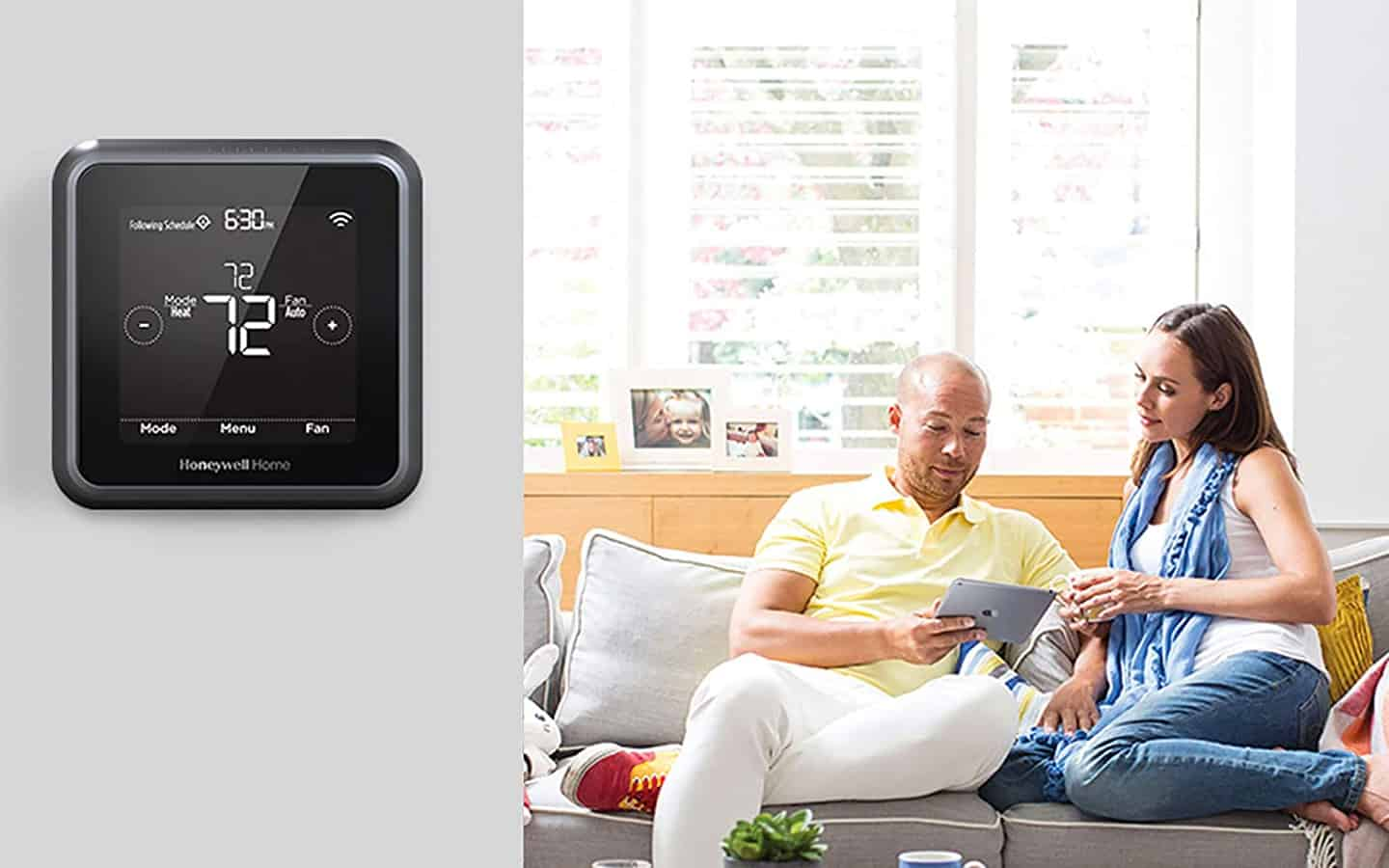 smart thermostat reviews