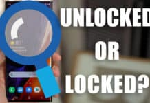 Check if Samsung Phone is Unlocked