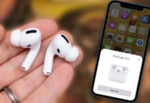airpods connected but no sound