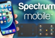 unlock spectrum iphone