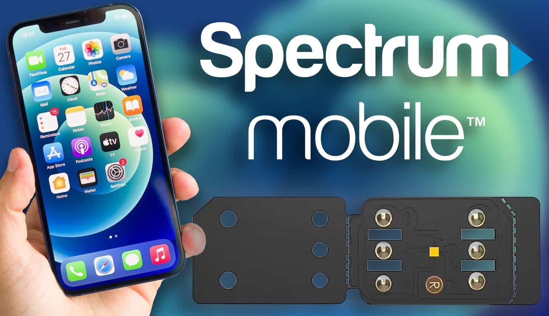 membuka kunci spektrum iphone