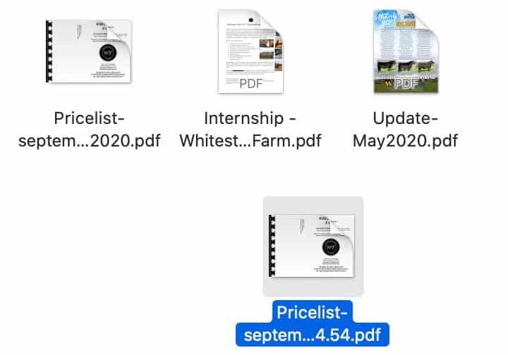 merge multiple pdf files on mac