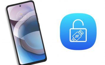 Unlock Motorola One 5G Ace